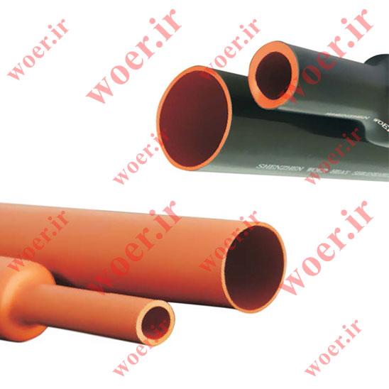 انواع روکش های مورد استفاده در سرکابل و مفصل